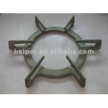 Fundición de precisión de acero inoxidable