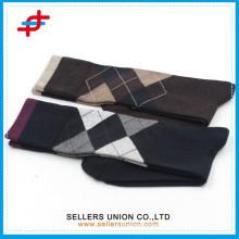 Fashion Men Long Hosiery Stocking