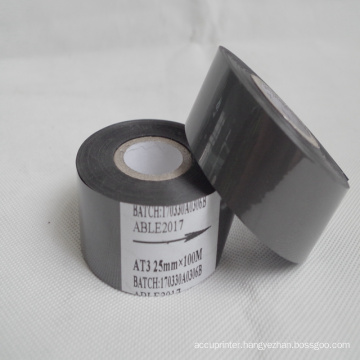 Hot coding foil with quick dry for DY8 HP241b date machines
