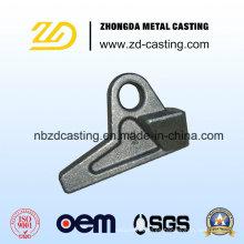Pieza forjada del acero inoxidable de China Forge para el producto de la forja