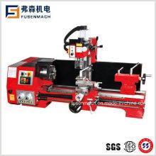 Multi-Purpose (cutting &Drilling &Milling) Machine Fs-Sm10 with Ce
