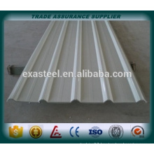 raw material for corrugated roofing sheet from china price