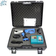 Service supremacy hydraulic crimping ep-300 zupper machine tool