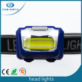 Cheap COB LED Head Light Bright LED Faro delantero