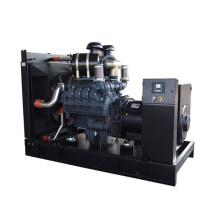 50Hz 3 Phase 80kw 100kVA Open Deutz Generator