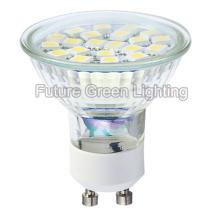LED SMD Spotlight GU10 (GU10-S24)
