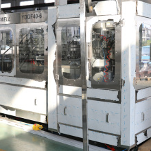 customized  CSD drinks carbonated juice filling machine  aluminium can package