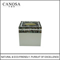 Star Hotel Black Lip Shell Tissue Box Wholesale