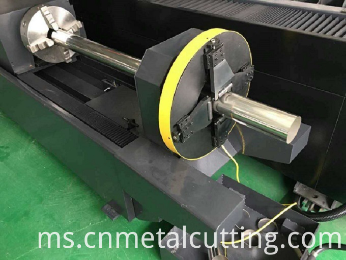 Pipe Laser Cutter For Sales