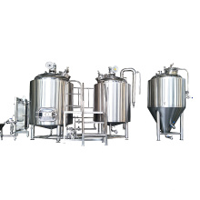 300l micro Beer Brewery plant for sale