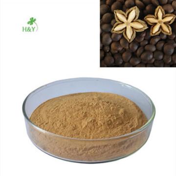 Extracto de semillas de plantas de inca inchi 10: 1 sacha inchi