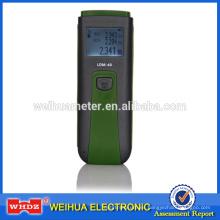 medidor de distancia láser digital LDM40