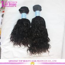 En gros Top Qualité Double Dessiné Russe Remy Cheveux Extensions Double Dessiné Vierge Cheveux Extensions