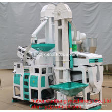 Good sell in Philppine high quality 20 ton per day complete rice mill