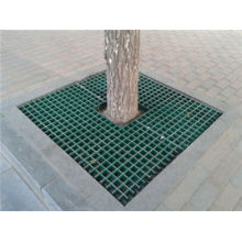 Galvanized Tree Pool Covering for Construction