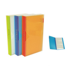 Chinese Supplier Fashion and Practical Sh6006-Sh6007 Business Card Holder