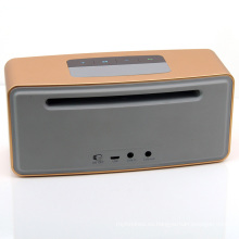 Altavoz estéreo Bluetooth portátil de mejor precio