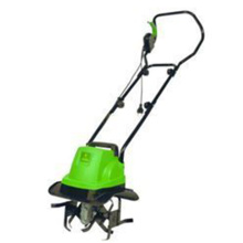 750W Foldable Electric Cultivator From Vertak
