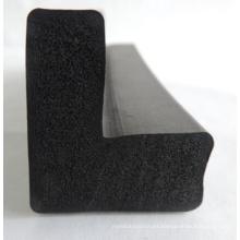 EPDM silicona esponja Caucho Sello de sellado para Eletrical