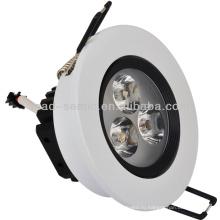 Светодиодный светильник для свадебного зала