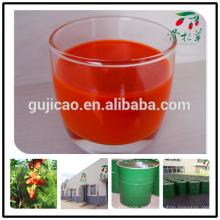 Концентрированный сок годжи для здоровья,ягоды годжи,лайчи семена сок