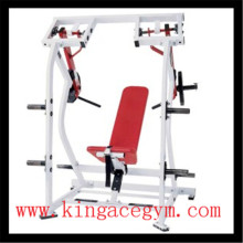 Fitness Equipment Gym Commercial ISO-Lateral Shoulder Press
