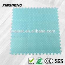 Foam waterproof bbq mat