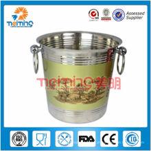Produtos exclusivos para comprar refrigeradores de cerveja / balde de gelo em aço
