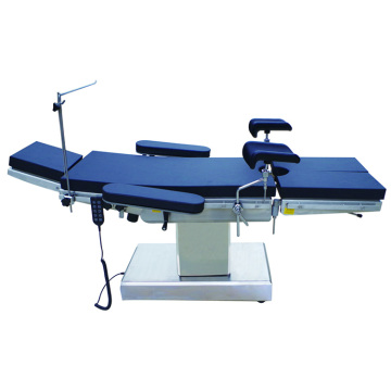 Mechanical Hydraulic Operating Table untuk operasi rumah sakit
