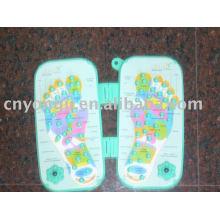 Masajeador de pies / cuidado de los pies