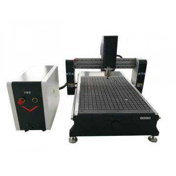 O que é CNC Router Machine