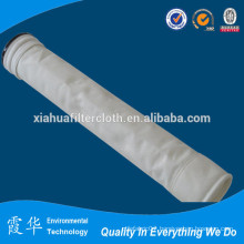 Polypropylene filter bag for air condition