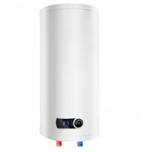 Horizontal wall mounted water Heater With Temperature Display