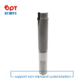 Outils CNC PCD Reamer Tool Diamond