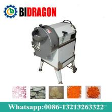 Máquina de corte de cebola de carne de batata