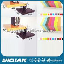 Modern High Gloss Home Decor Shelf Wall Mounted Shelf Floating Racks