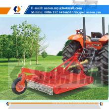 Tondeuse à gazon montée sur tracteur, tondeuse à herbe entraînée par prise de force