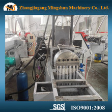 Machine en plastique granulateur de film LDPE