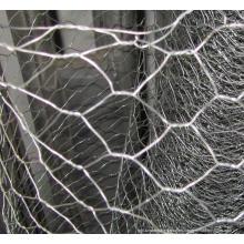 Alambre de pollo alambre / alambre de aves de corral / alambre de alambre galvanizado hexagonal