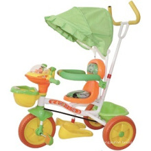 Triciclo de crianças / Triciclo de Bebé (LMX-203-D)