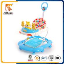 2016 moda China Baby Walker com alta qualidade