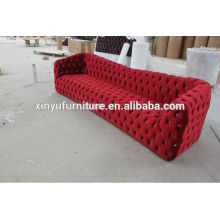 New design classical night club couch A80895