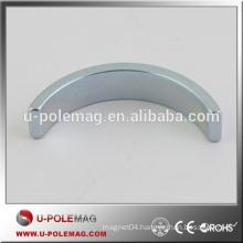 35SH NdFeB Arc Magnet