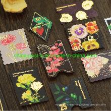Universal Nature Post Series Scrapbooking DIY Material of Decorating Adhesive Stickers