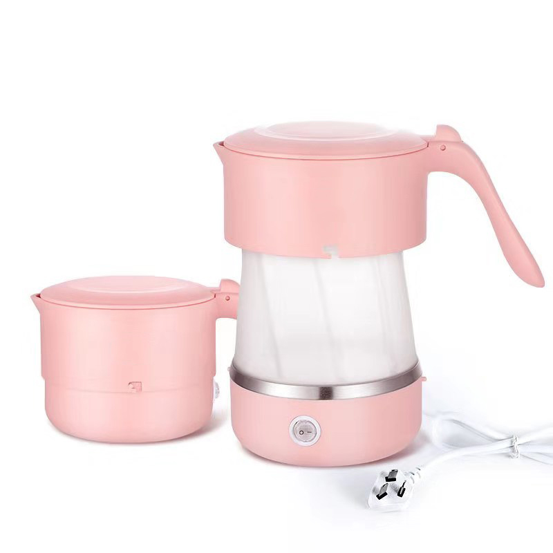 kettle foldable cup