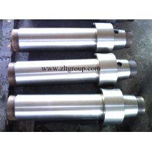 Machining Parts Machining Thick Shafts Stainless Parts