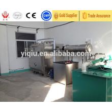YZG/FZG Series calcium carbonate/starch Vacuum Dryer