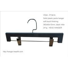 Solid Plastic Hanger, Pants Hagner, Hh Hanger