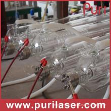 100W CO2 Glass Laser Tube Price