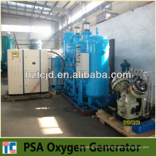 Approbation CE Air Oxygen Plants